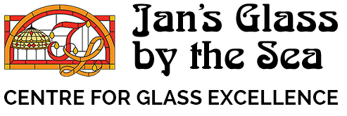 Jan's Glass by the Sea - The Centre for Stained Glass Excellence